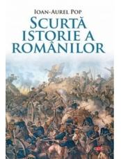 Carte pentru toti. Vol. 150. SCURTA ISTORIE A ROMANILOR.
