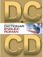 Dictionar englez-roman DC