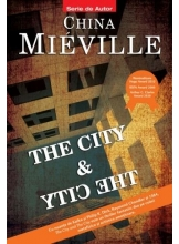 The City & The City C.Mieville