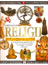 Enciclopedie vizuala. Religii