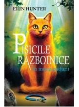 Pisicile razboinice Vol. 1.In inima padurii