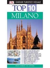 Ghid turistic vizual. Milano