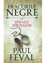 Fracurile negre. Strada Jerusalem. Vol. 3.