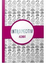 Agenda Introspectiv Pink