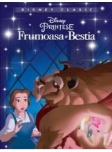 DISNEY. FRUMOASA SI BESTIA (Disney clasic)