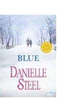 Blue Moon. BLUE. Danielle Steel