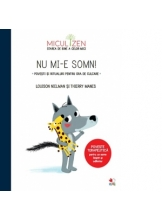 NU MI-E SOMN. Louison Nielman, Thierry Manes