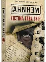 Buzz Books VICTIMA FARA CHIP.Stefan Ahnhem