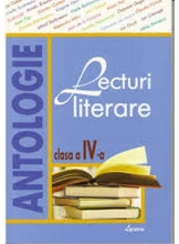 Lecturi Literare Antologie cl.4