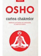 OSHO Introspectiv CARTEA CHAKRELOR. reeditare