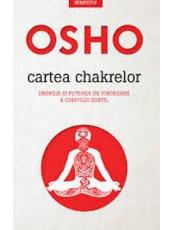 Introspectiv OSHO. CARTEA CHAKRELOR. reeditare