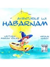 CD Aventurile lui Habarnam