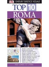 Ghid turistic vizual. Roma