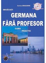 Germana fara profesor +CD