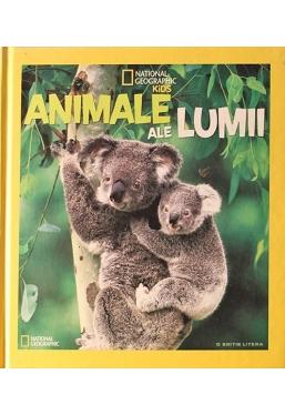 National Geographic. Kids. Animale ale lumii