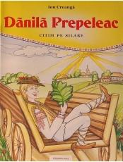 Citim pe silabe. Danila Prepeleac