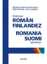 Dictionar roman-finlandez