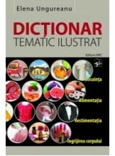 Dictionar tematic ilustrat