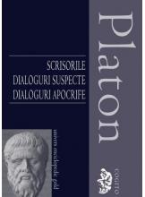 Scrisorile. Dialoguri apocrife. Dialoguri suspecte.