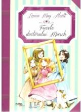 Clasici Litera junior. Fiicele doctorului March