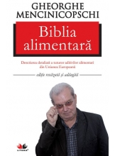 Biblia alimentara