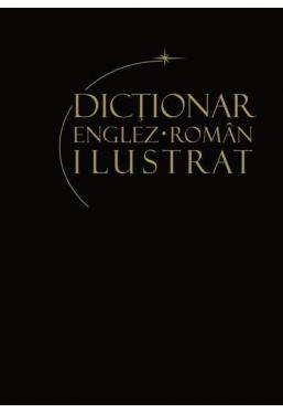 Dictionar englez-roman ilustrat. Vol. 1