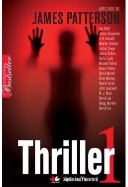 Thriller. Vol. 1