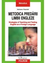Metodica predarii limbii engleze