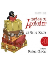 CD Cartea cu Apolodor Audiobook