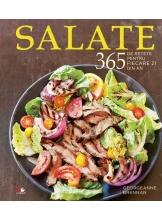 Salate 365 de retete pentru fiecare zi din an