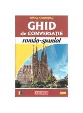Ghid de conversatie roman-spaniol