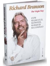Pierderea virginitatii - Richard Branson