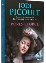 Blue Moon POVESTITORUL. Jodi Picoult