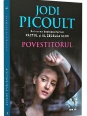 Blue Moon. POVESTITORUL. Jodi Picoult