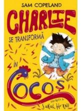 CHARLIE SE TRANSFORMA IN COCOS. Sam Copeland