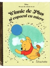 Disney Gold. 71 Winnie de plus si copacul cu miere