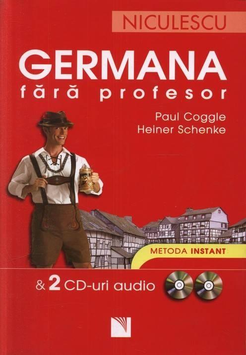 GERMANNA FARA PROFESSOR NICULESCU EBOOK