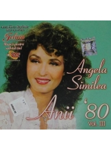 CD Angela Similea anii 80 vol.III