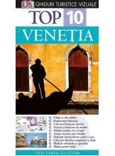Ghid turistic vizual. Venetia