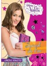 Disney Violetta. Jurnal de fan