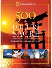 500 de locuri sacre de vizitat intr-o viata