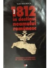 Anul 1812 in destinul neamului romanesc