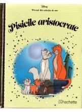 Disney Gold. 68 Pisicile aristocrate