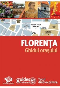 Ghidul orasului. Florenta
