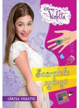 Disney Violetta. Secretele oglinzii