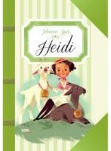 Clasici Litera junior. Heidi