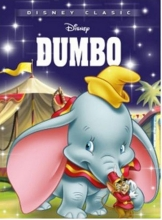 DISNEY. DUMBO (Disney clasic)