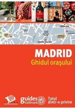 Ghidul orasului. Madrid