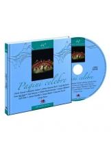 Mari compozitori-40 Pagini celebre +CD
