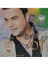 CD Best Adrian Enache Best of